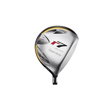 TaylorMade r7 460 Driver Preowned Clubs