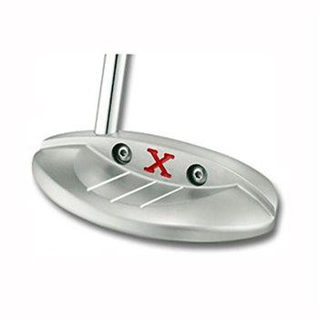 Titleist Red X Scotty Cameron Steel Putter