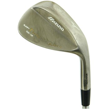 Mizuno MP-T Series Black Nickel Wedge Preowned Clubs