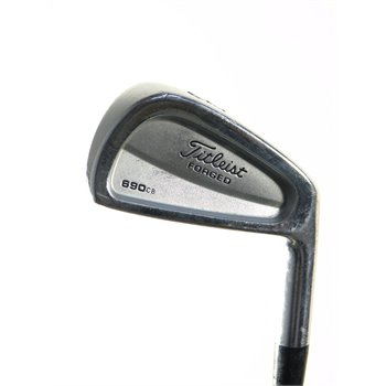 Titleist 690 CB FORGED Iron Set Preowned Clubs