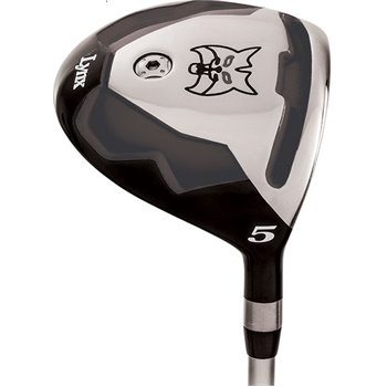 Lynx PREDATOR Fairway Wood Clubs