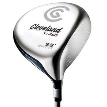 cleveland golf driver launcher 460