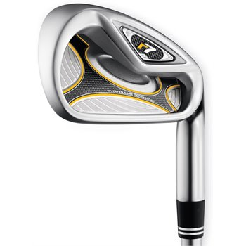 TaylorMade r7 Iron Set Preowned Clubs