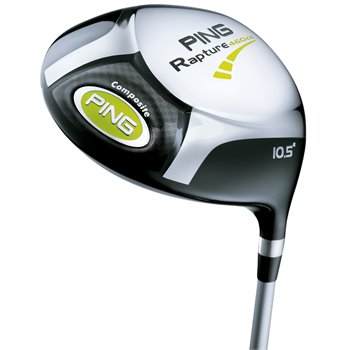Ping Rapture Driver Preowned Clubs