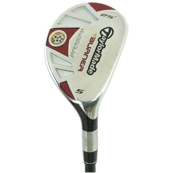 TaylorMade Burner Rescue Hybrid Preowned Clubs