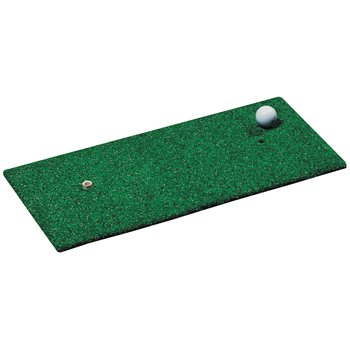 Izzo 1 x 2 Chipping and Driving Mat Mats Training Aids