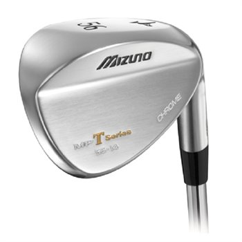 Mizuno MP-T Chrome C-Grind Wedge Preowned Clubs