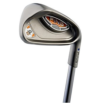 Ping G10 Iron Set Preowned Clubs