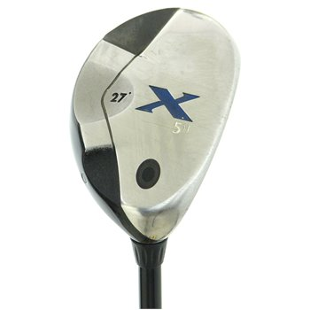 Callaway X Hybrid Preowned Clubs