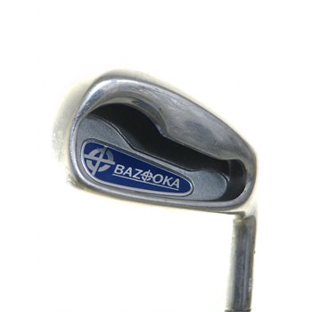Tour Edge BAZOOKA JMAX QL Iron Set Preowned Clubs