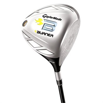 TaylorMade Burner '09 Driver Preowned Clubs