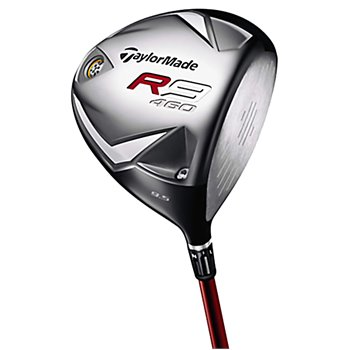 TaylorMade R9 460 Driver Preowned Clubs