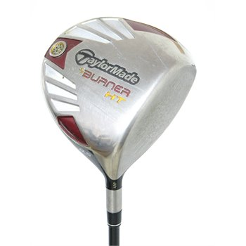 TaylorMade Burner HT Driver Preowned Clubs