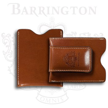 Barrington Original Money Clip Accessories Apparel