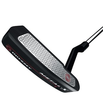 Odyssey Metal-X #1 Putter Preowned Clubs