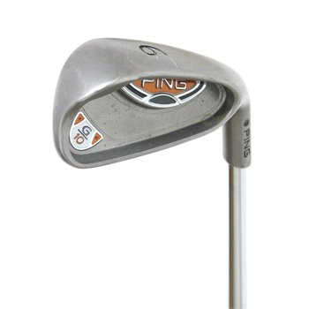 Ping G10 XG Iron Set Preowned Clubs