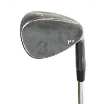 Bridgestone J40 Black Oxide Wedge Preowned Clubs