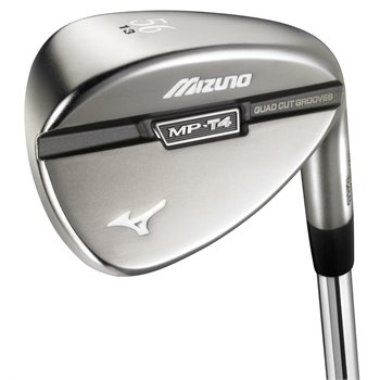 Mizuno MP-T4 Black Nickel Wedge Preowned Clubs