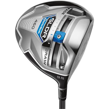 TaylorMade SLDR Driver Preowned Clubs