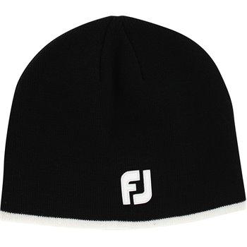 FootJoy FJ Winter Beanie Headwear Apparel