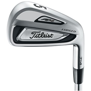 Titleist AP2 714 Forged Iron Set Preowned Clubs