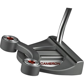 Titleist Scotty Cameron Select Futura X Dual Balance Putter Preowned Clubs