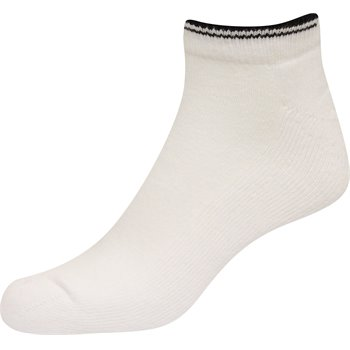 FootJoy ComfortSof Sportlet Assorted 3-Pack Socks Apparel