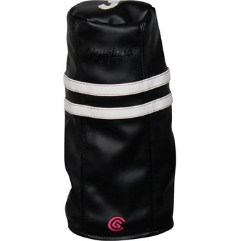 Cleveland Ladies Classic XL 3 Wood Headcover Preowned Accessories