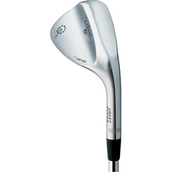 Titleist Vokey SM5 Tour Chrome M Grind Wedge Preowned Clubs