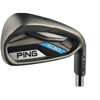 Ping G30 Iron Set Preowned Clubs