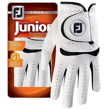 FootJoy FJ Junior Golf Glove Gloves
