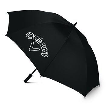 "Callaway 60"" Logo Umbrella Accessories"