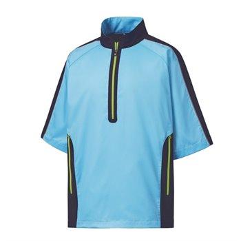 FootJoy Sport Windshirt Short Sleeve Outerwear Apparel