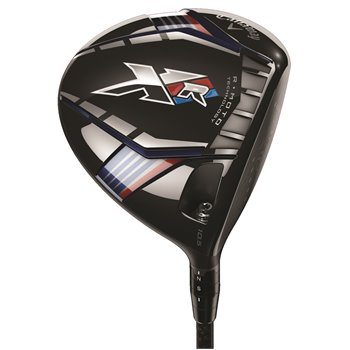 Callaway XR Driver Preowned Clubs