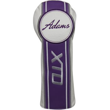 Adams Ladies XTD Ti Driver Headcover Preowned Accessories