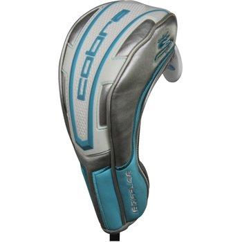 Cobra Ladies Baffler Hybrid Headcover Preowned Accessories