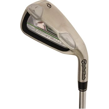 TaylorMade RocketBallz HL Iron Set Preowned Clubs