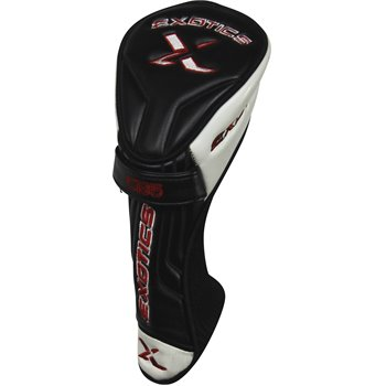 Tour Edge Exotics CB5 Hybrid Headcover Preowned Accessories