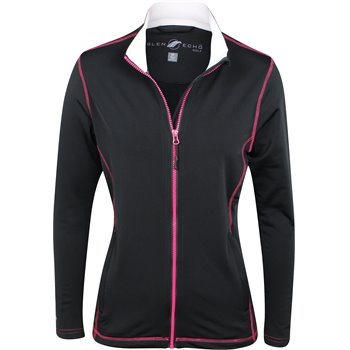 Glen Echo Stretch Tech® Full Zip Outerwear Apparel