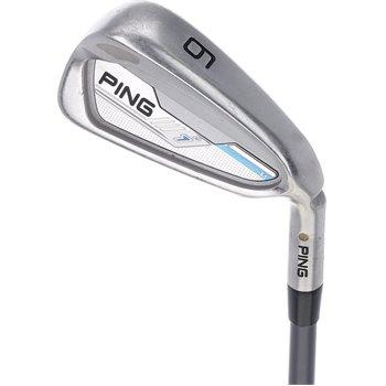 Ping i Series E1 Iron Set Preowned Clubs