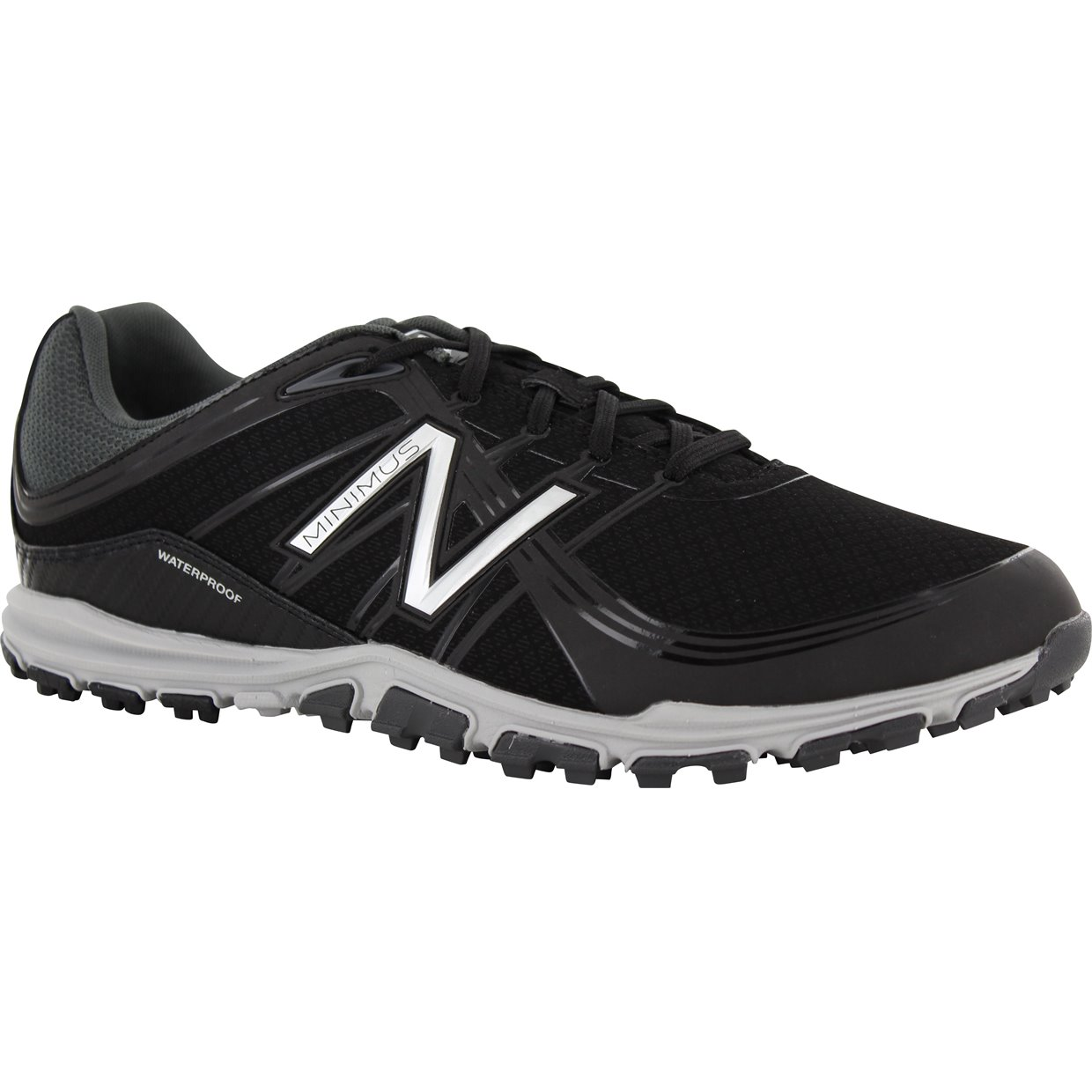 58f053aac9c74 New Balance Minimus 1005 Spikeless Shoes at GlobalGolf.com