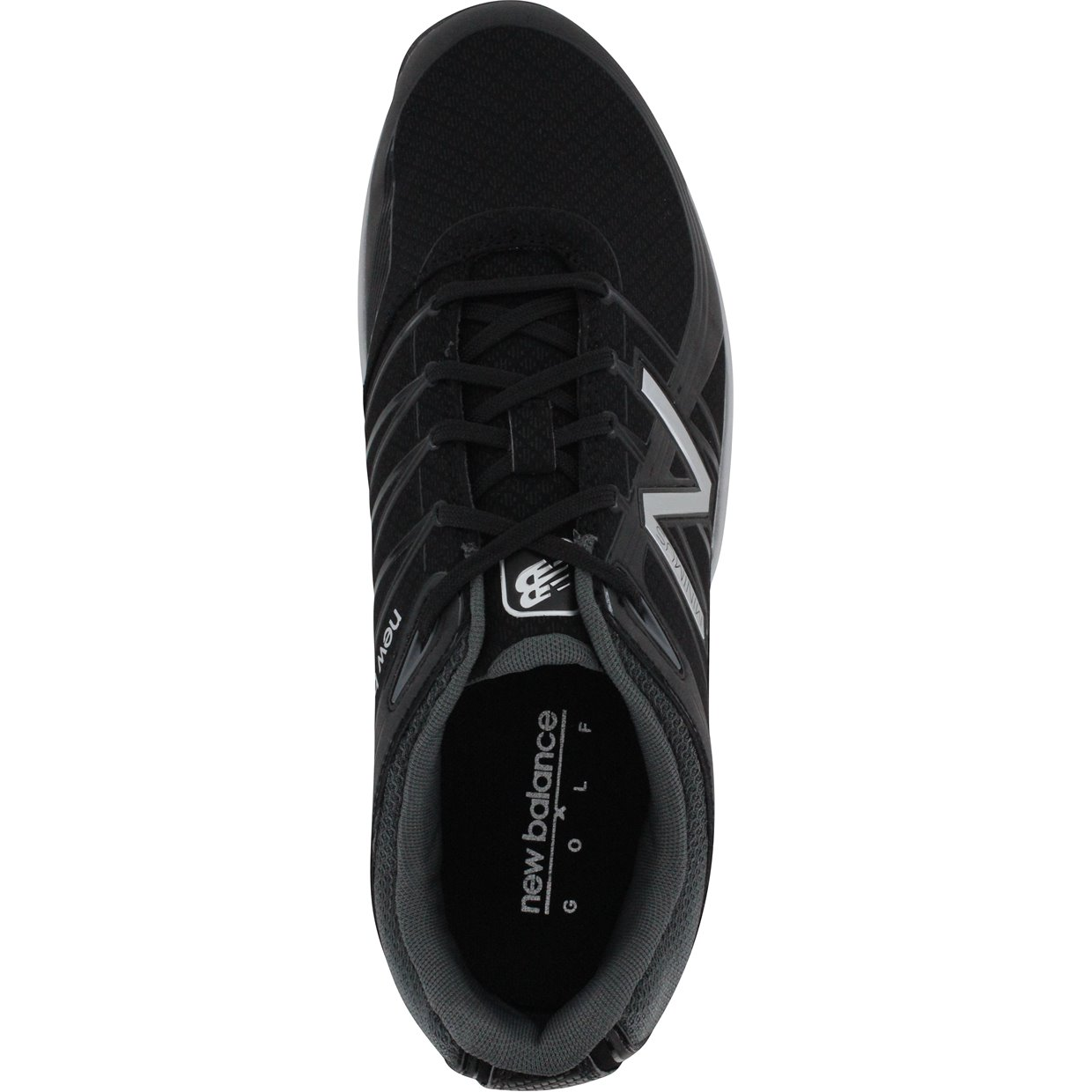 1d3d70c268057 New Balance Minimus 1005 Spikeless Shoes · Alternate Product Image of Right  Shoe Side Angle Alternate Product Image of Top View ...