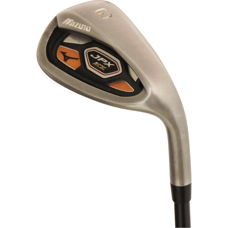 Mizuno Jpx Ez 2013 Wedge Gap Wedge 50 Degree Used Golf