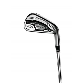 Callaway Apex CF16 Iron Set Preowned Clubs