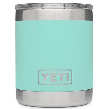 YETI Rambler 10oz Lowball Coolers Accessories
