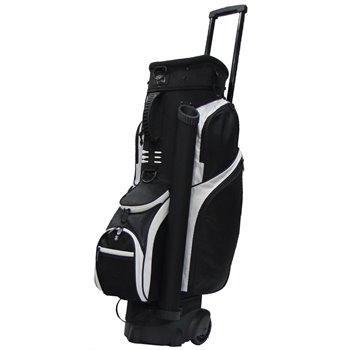 RJ Sports Spinner Cart Golf Bags