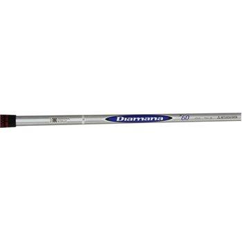 Mitsubishi Rayon Diamana S+ Blue 60 Shafts Preowned Club Components