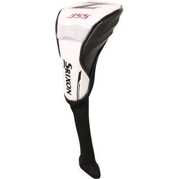 Srixon Z-355 Driver Headcover Preowned Accessories