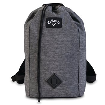 Callaway Clubhouse Drawstring Backpack Luggage Accessories