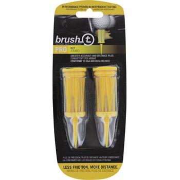 Brush t XLT Golf Tees Accessories